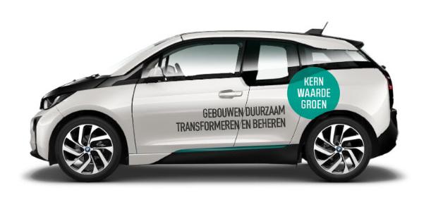 BMWi3 Kernwaarde Groen | Blog groene stroom