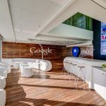 Google office | gezonde gebouwen