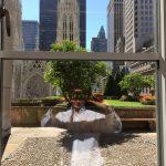 Rockefeller Center roof - Tishman Speyer