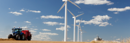 Windenergie Kernwaarde Groen blog