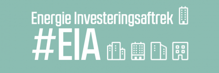 EIA Energie Investeringsaftrek 2016 Kernwaarde Groen