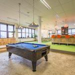 gezond en productief kantoor