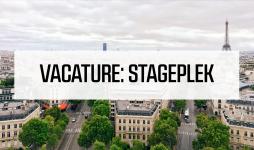 Vacature: Stageplek Kernwaarde Groen