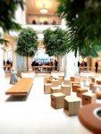 Verbouwing Apple Store Leidseplein in Amsterdam