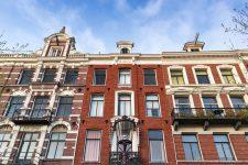 Update van werkzaamheden aardgasvrij herontwikkelen grachtenpanden Leidsekade in Amsterdam