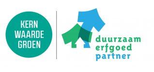 Wij zijn nu officieel partner van Duurzaam Erfgoed!