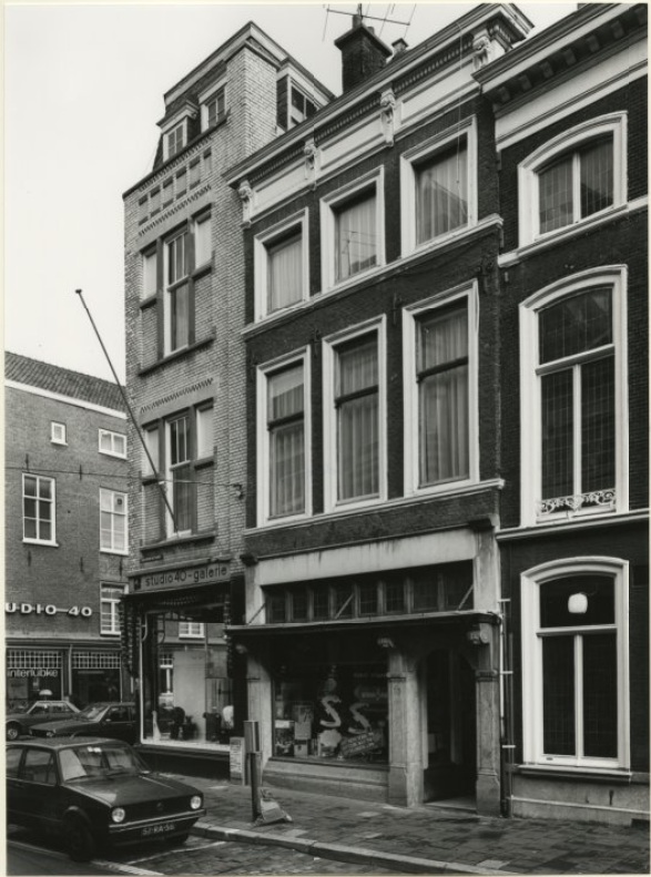 Bouwmanagement Monument Den Haag