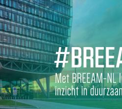 Het Stappenplan met BREEAM-NL In-Use