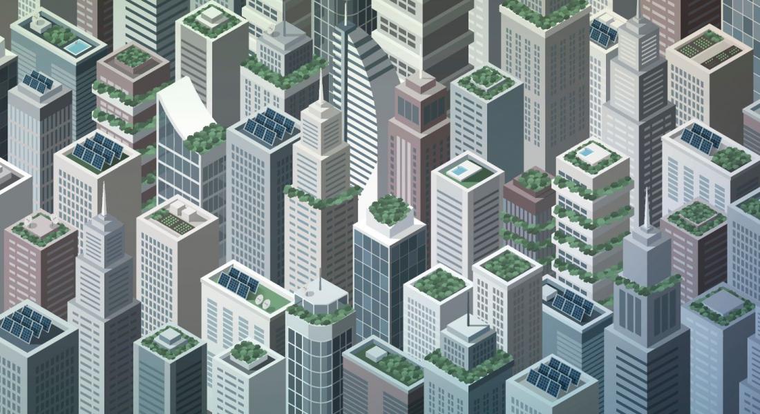 Wat is nou de waarde van een gezond en energie-neutraal gebouw !?