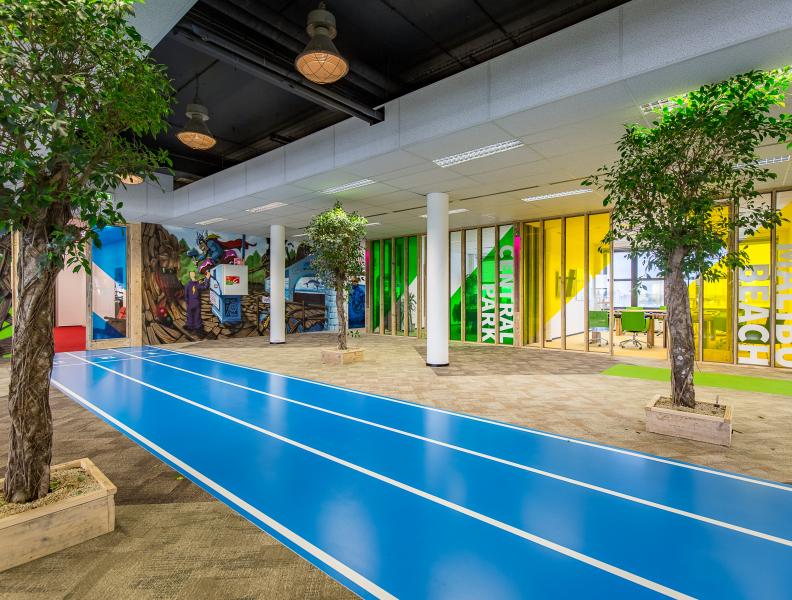 Dutch Green Building Week 2018