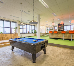 """""""Veel aandacht voor seminar productiviteit en gezondheid in kantoren volgens BREEAM-NL In-Use en WELL"""""""
