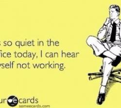 Personality Based Working: de herontdekking van de cubicle?